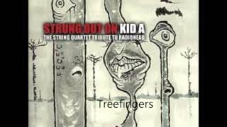 Radiohead  Tallywood Strings  Treefingers