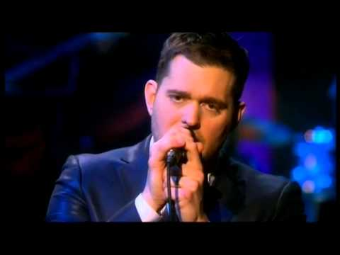 "Michael Bublé Xmas Live : Home For Christmas  Gary Barlow ""Rule The World"".HQ"