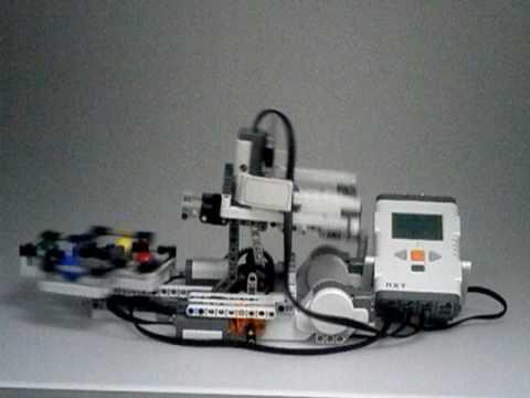 Lego Mindstorm - Robogator