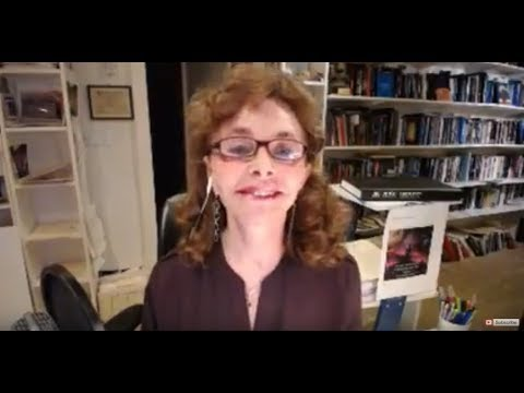 Live with Linda Moulton Howe - Earthfiles Update