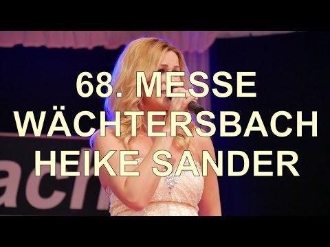 68. Messe Wächtersbach – Heike Sander