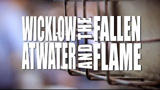 Wicklow Atwater and The Fallen Flame - I Wanna Be Yer Man