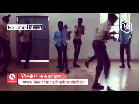 Kay Brand Africa - Trip to Jamaica (ODI DANCE)