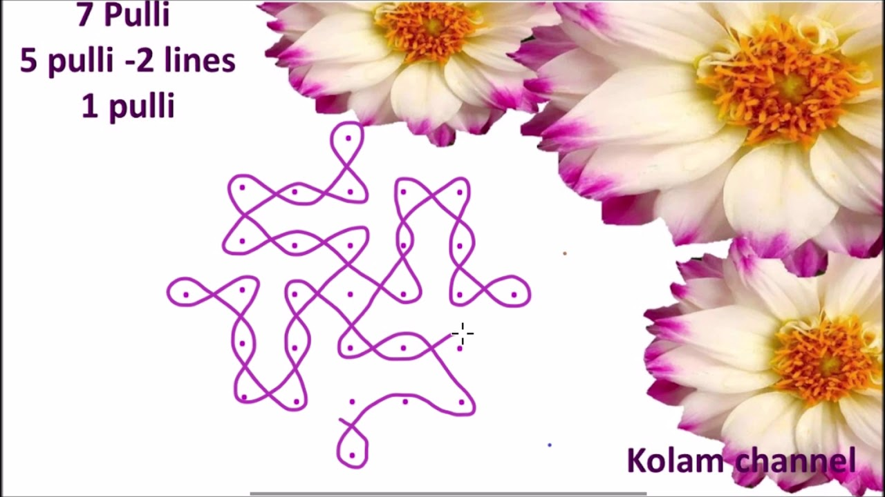 Pulli Kolam Books Pdf Download