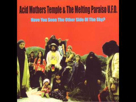 Acid Mothers Temple - Dark Stars in the Dazzling Sky