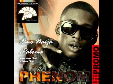Phenom - Paloma