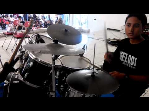 Galih Prayogo  Drum  Sahabat Sejati