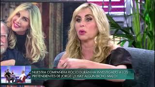 """Malena Gracia habla de su compañera Christina Rapado y de """"Empoderadas"""" en Televisión"""