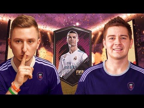 TOTY PACZKI ZA 100K!  - FIFA 18 PACK & PLAY [#8]