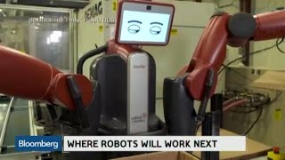 Are Robots Boosting Bottom Lines?