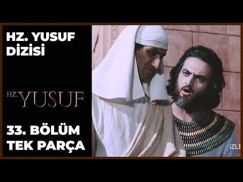 Hz. Yusuf Dizisi 33.Bölüm