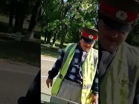 ДПСник с Города Богучар.