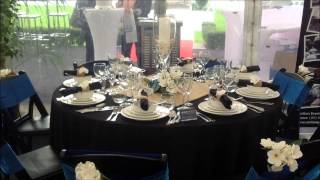 Carlton Party Hire at The Bride and Groom Show Auckland 2013