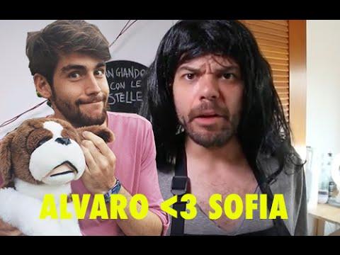 In cucina con Alvaro Soler e Sofia! - YouTube