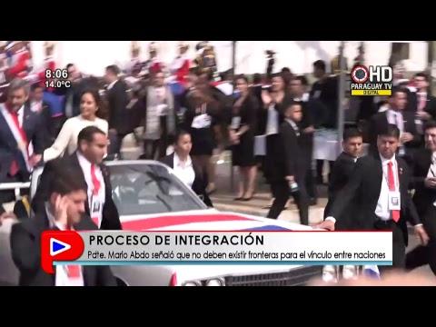 Transmisión en directo de PARAGUAY TV