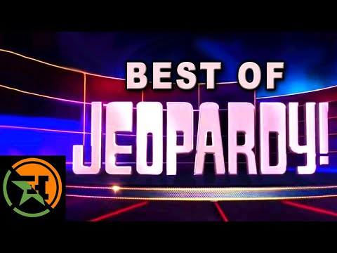 The Very Best of Jeopardy! | AH | Achievement Hunter