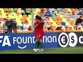 Portugal U20 South Korea U20 Match Highlights