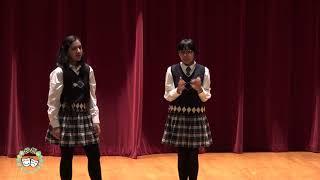 Publication Date: 2018-10-24   Video Title: 2018 International Drama Compe