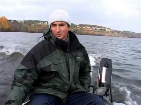 Со Спиннингом за Жерехом. О Рыбалке Всерьез.