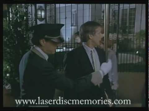 Laserdisc Memories  Episode 13: Nothing But Trouble