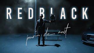 RedblacK - Jour de nuit (Clip Officiel)