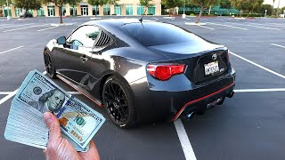 HOW TO SELL YOUR CAR FOR THE MOST MONEY FAST!!!