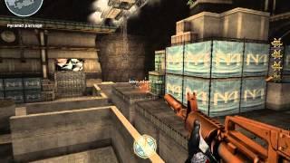 Crossfire PH 2015 - Ninja Moves [Assasin