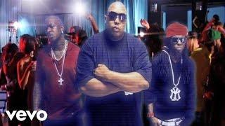 G. Malone - Haterz ft. Lil Wayne, Birdman