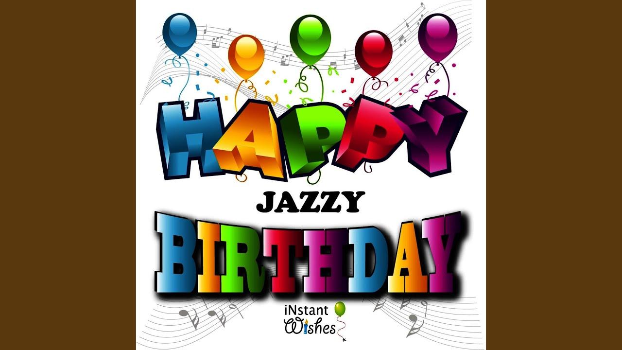 Happy Birthday y