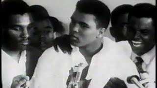 Muhammad Ali - The Whole Story  documentary