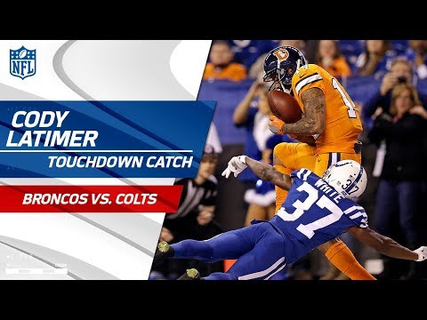 Denver Takes the Lead w/ Osweiler