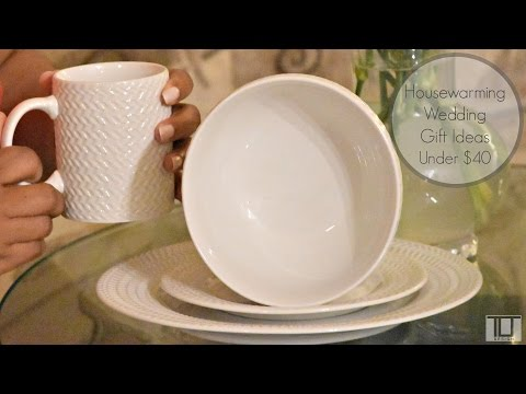 What Do Bridesmaids Get the Bride for Her Shower? : Wedding Gifts & Crafts from YouTube · Duration:  3 minutes 14 seconds