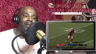 49ers vs. Rams Week 6 Highlights   NFL 2019   Reaction