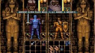 Let's Play - Ravenloft: Stone Prophet - Part 1 (TEST A)