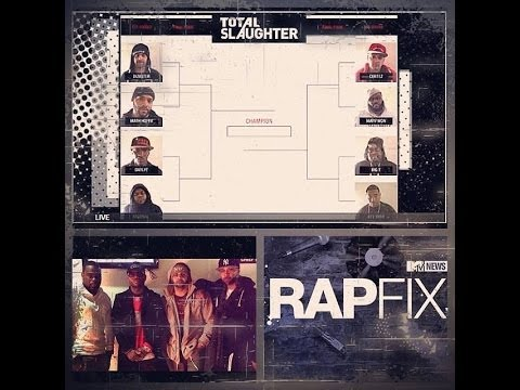 Loaded Lux vs Murda Mook REMATCH & Road To Total Slaughter Premiere!