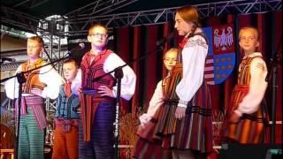 XVI Świętokrzyskie Dożynki Woj. w Końskich  2016. 3/3
