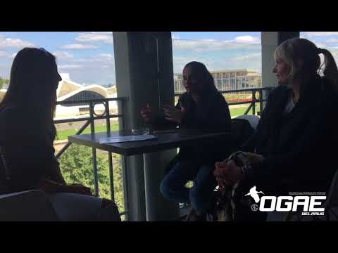 The Interview of Helena Meraai for OGAE Belarus