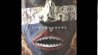 The Invaderz - Love Vibrations (feat. DJ Marky)
