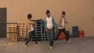 "YELLE ""A CAUSE DES GARCONS"" TEPR Remix (PARODY)"