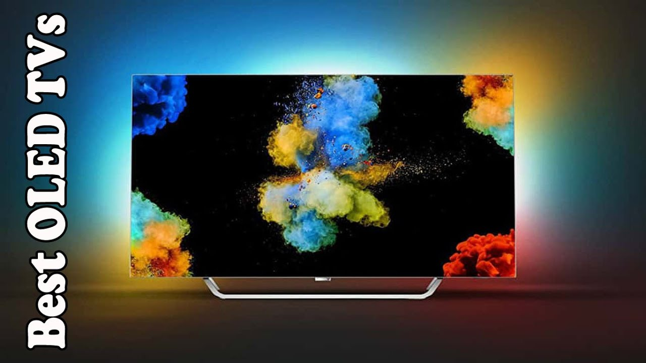 5 Best Oled Tvs You Can Buy In 2020 Youtube