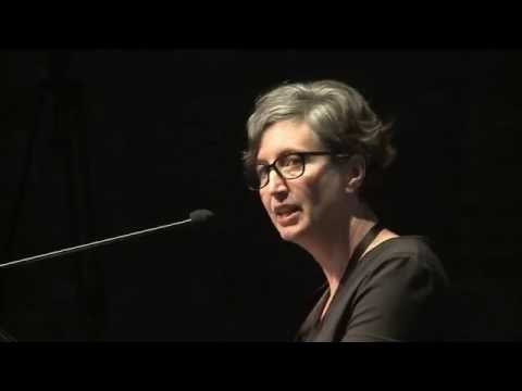 Urban Age Shaping Cities: Suzanne Hall - Migrant Streets