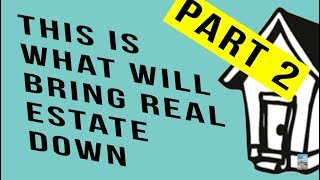 The Fed Has SPOOKED the Real Estate Market! Housing Slowdown Will Get Worse!