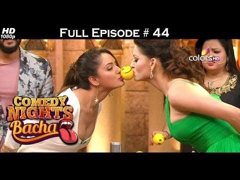 Comedy Nights Bachao - 16th July 2016 - Riteish, Vivek & Urvashi - कॉमेडी नाइट्स बचाओ - Full Episode
