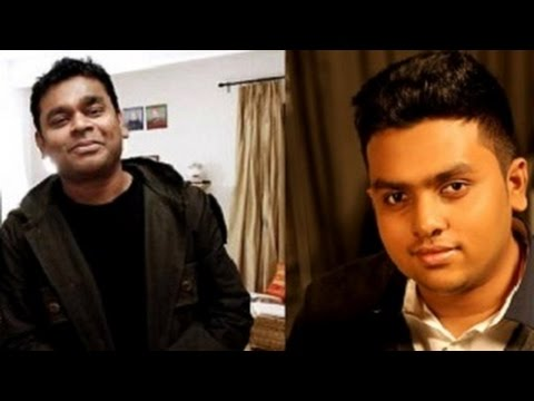 ARRahman's Cousin Became A Music Director  123 Cine News  Tamil Cinema News