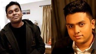 A.R.Rahman's Cousin Became A Music Director | 123 Cine News | Tamil Cinema News