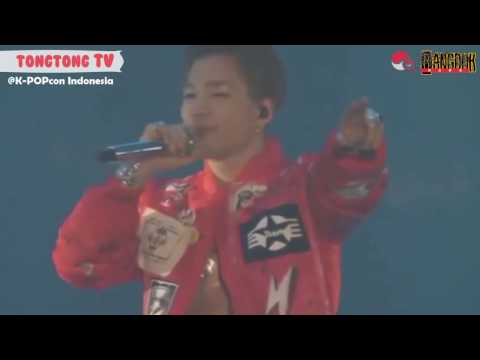 Alasan kenapa VIP harus menghafalkan semua lirik lagu baru Bigbang[bahasa indonesia/video langka]
