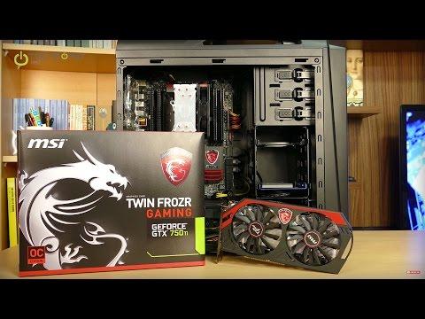 GeForce NVIDIA