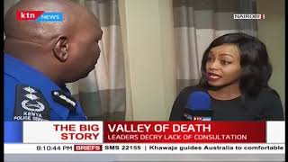 VALLEY OF DEATH: Uproar over disarmament exercise as people killed in bandit attacks | #TheBigStory