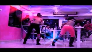NO TIENEN NA - (Solniel & OnaCcy  ft La Figura ) VIDEO OFFICIAL FULL HD