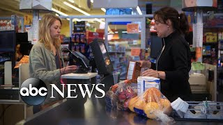 Cashier shames customer for not having enough food stamps l What Would You Do?